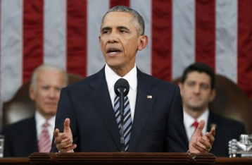 В Госдепе объяснили, что имел в виду Обама, называя Украину «клиентом» РФ