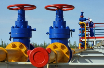 «Нафтогаз» купит у ЕС 1,7 миллиарда кубометров газа