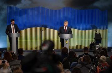 Порошенко: В 2016 году Украина должна вернуть контроль над оккупированным Донбассом