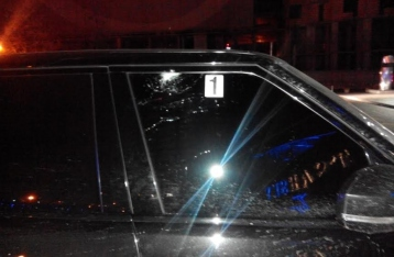 В Киеве совершено нападение на нардепа