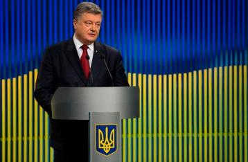 ЛЯПота за неделю: Кошелек Порошенко, пистолет Яценюка, гоблин Джемилева