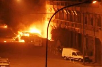 Нападение на отель в Буркина-Фасо: есть раненые и убитые