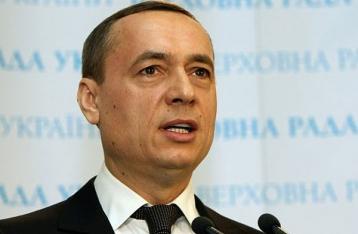 Мартыненко явился на допрос в НАБУ