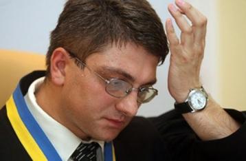 Порошенко уволил Киреева и еще трех судей