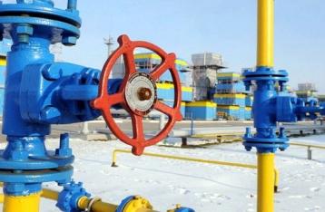 Украина увеличила тариф на транзит российского газа на 50%