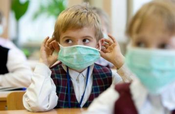 Украина срочно закупает лекарства против гриппа