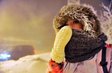 Синоптики прогнозируют до конца января аномальные морозы