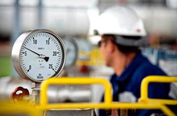 Украина не собирается покупать российский газ в январе