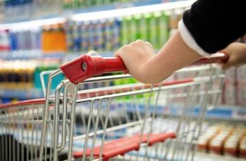 В 2015 году розничная торговля в Украине сократилась почти на 21%