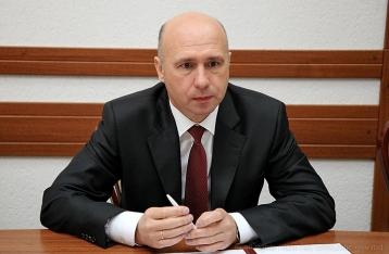 Несмотря на протесты, президент Молдовы утвердил нового премьера