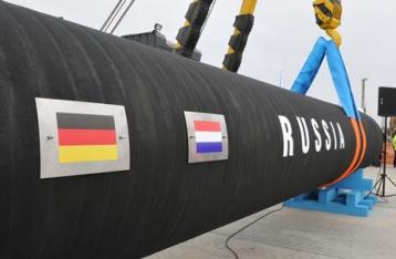 ЕП призвал не строить газопроводы в обход Украины