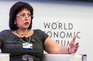 В 2016 году Украина планирует получить $10 миллиардов кредитов
