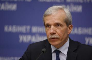 Кабмин уволил и.о. министра экологии