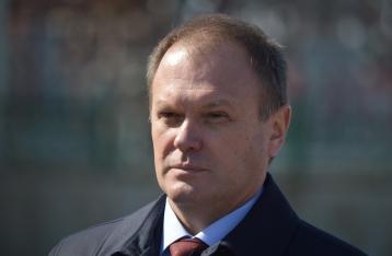 Глава Киевской ОГА подал в отставку