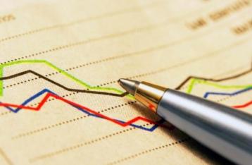 Нацбанк в два раза ухудшил прогноз роста ВВП