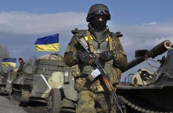 Рада разрешила военным-иностранцам получать украинское гражданство
