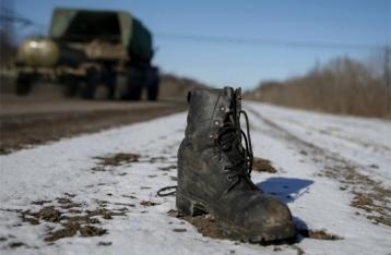 Порошенко: С начала АТО погибли 2269 украинских военных