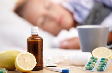 Ежедневно от осложнений гриппа в Украине умирают 10 человек