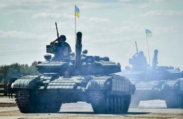 СМИ: Украина подготовила план участия в сирийском конфликте