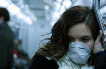 В Киеве началась эпидемия гриппа