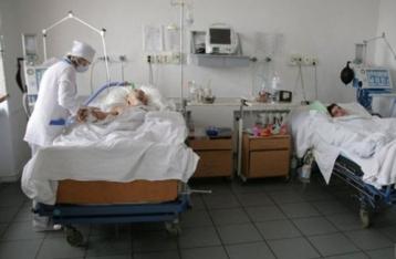 Грипп в Украине унес жизни 176 человек