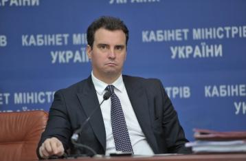 Послы западных стран разочарованы отставкой Абромавичуса