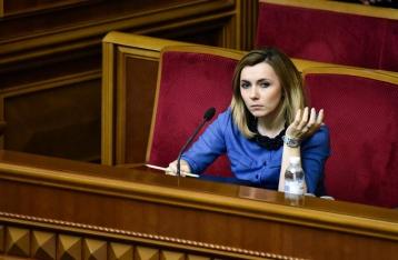 Торговый представитель Украины уходит в отставку