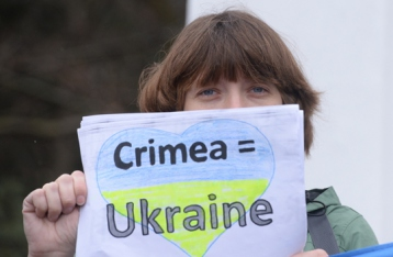 Европарламент поддержал формат «Женева +» по деоккупации Крыма