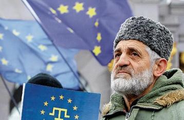 Европарламент требует от России прекратить преследование крымских татар