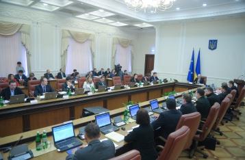 Трое министров отозвали заявления об отставке