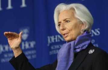 МВФ обеспокоен заявлениями Абромавичуса о коррупции