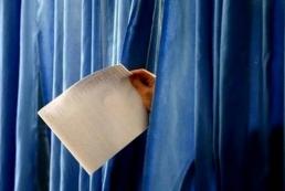 Суд приостановил подготовку к выборам в Киеве