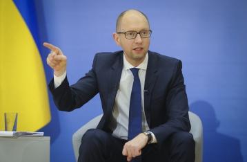Яценюк: Украина способна стать лидером в IT-секторе Европы