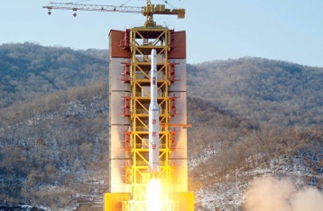 Совбез ООН резко осудил запуск КНДР баллистической ракеты