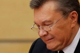 Шокин: Януковича вернут в Украину после завершения войны на Донбассе