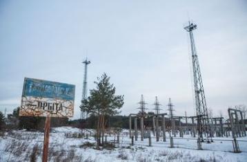 Как украинцы живут на Орбите: будни поселка из двух хрущевок и ряда гаражей