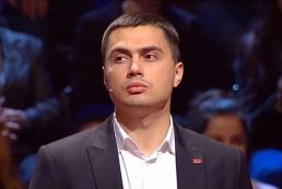 Фирсов покидает фракцию БПП из-за Кононенко