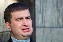 Италия отказалась выдать Маркова Украине