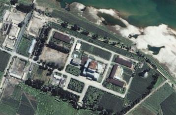 США заявляют, что КНДР снова запустила плутониевый реактор