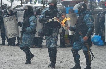 ГПУ установила, кто стрелял в активистов Майдана