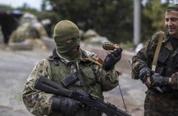 Генштаб назвал количество членов НВФ на Донбассе