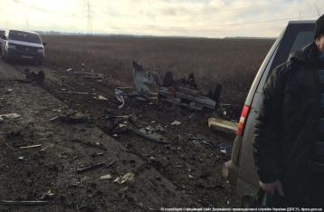 Скончался еще один пассажир подорвавшегося на мине микроавтобуса