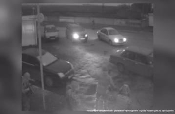 НВФ из гранатомета обстреляли КПВВ «Марьинка»