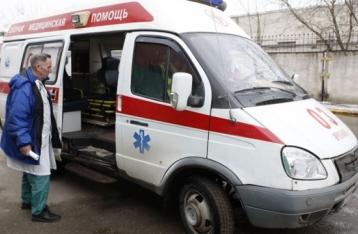В Украине грипп уже забрал жизни 253 человек