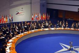 НАТО расширяет свое присутствие в Восточной Европе