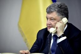 Порошенко готов к перезагрузке Кабмина, но без выборов