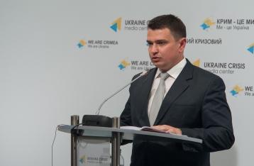 Сытник пошел наперекор Порошенко: требует разрешить прослушку