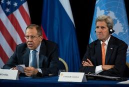 В Сирии введут режим прекращения огня
