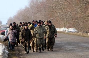Демарш 53-й бригады: виновных в бытовом беспределе ждут аресты