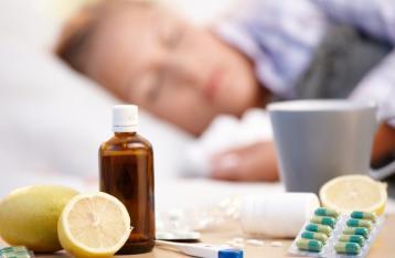 В Украине от гриппа умерли 273 человека